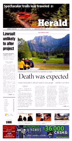 Everett Daily Herald September 06 2015 by Sound Publishing issuu
