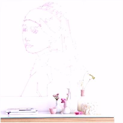 Faden Nagel Bild Vorlage ▷ Wohnideen Fürs Wohnzimmer [living at Home] X5cj54jdn9 L6nx55owgh