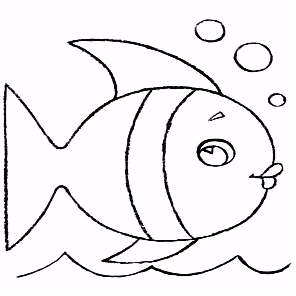 Bilder Zum Ausdrucken Fische