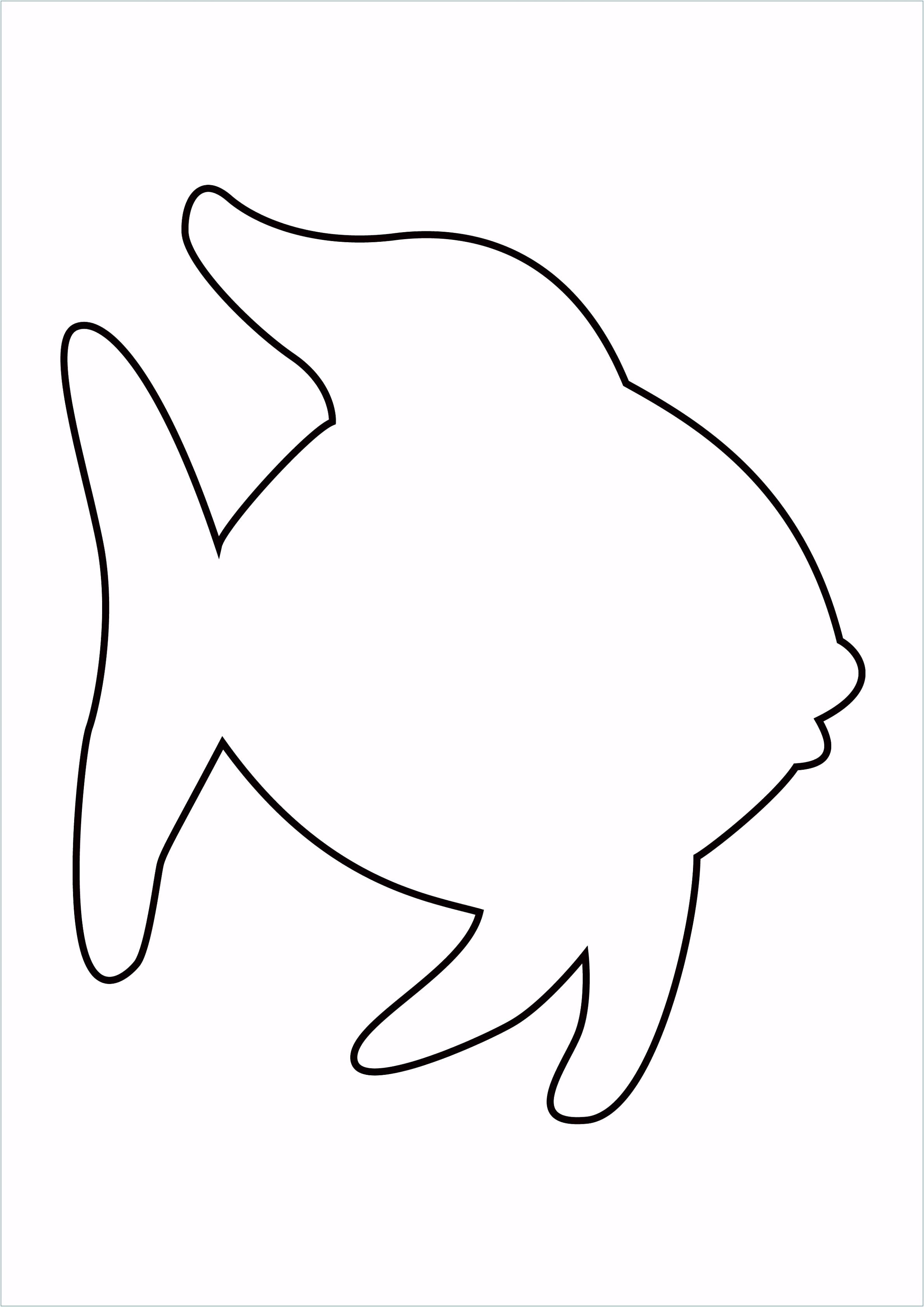 Fische Basteln Kita