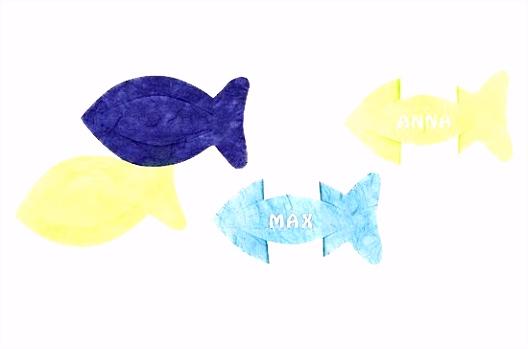 Fische Bilder Zum Ausdrucken Unique s Vorlage Fisch Basteln