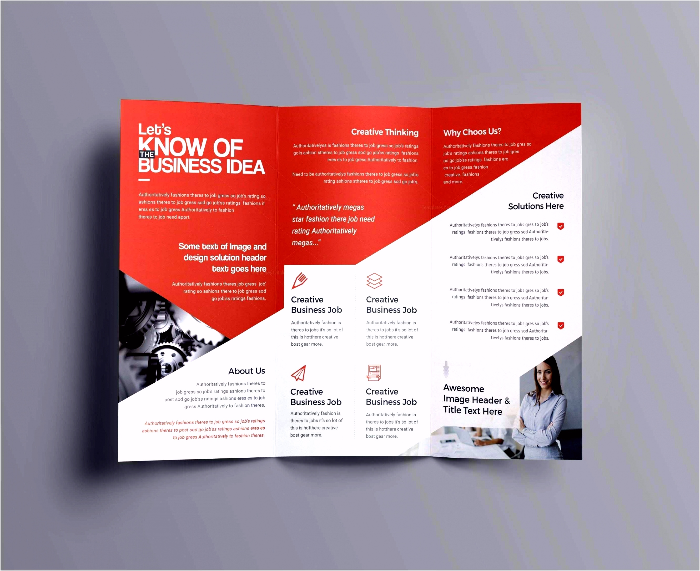 016 Flyer Template Free Download Ideas Winter Brochure Ulyssesroom