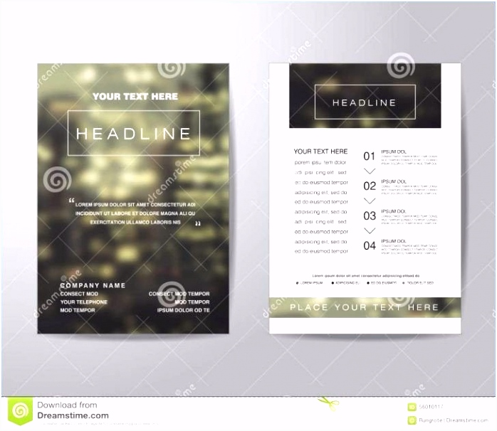 Indesign Cs5 Templates Free Download Inspirational A5 Brochure