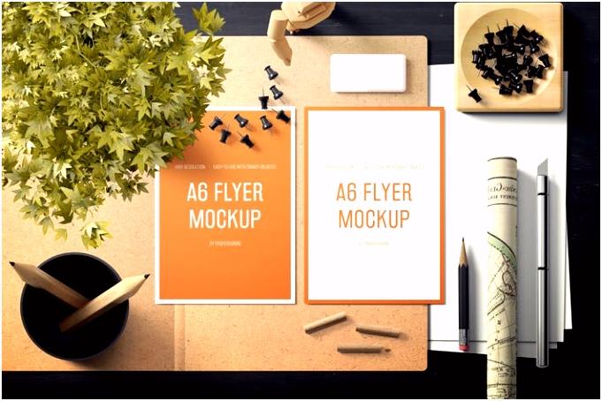 Download 41 A6 Graphic Templates Envato Elements