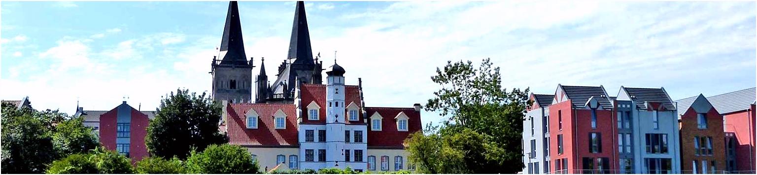 Stadt Xanten