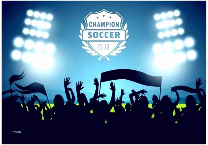 24 Großartig Fußballturnier Plakat Vorlage Ideen