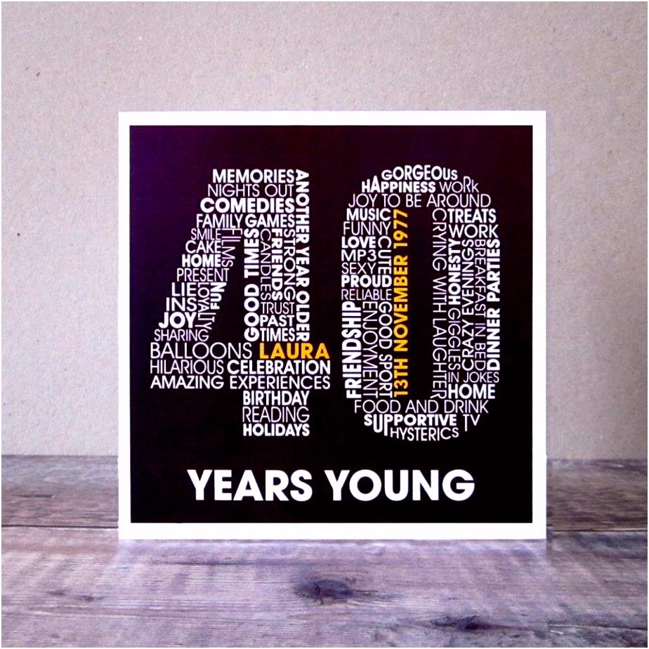 Originelle Einladungen Zum 40 Geburtstag Großartig Einladung 40