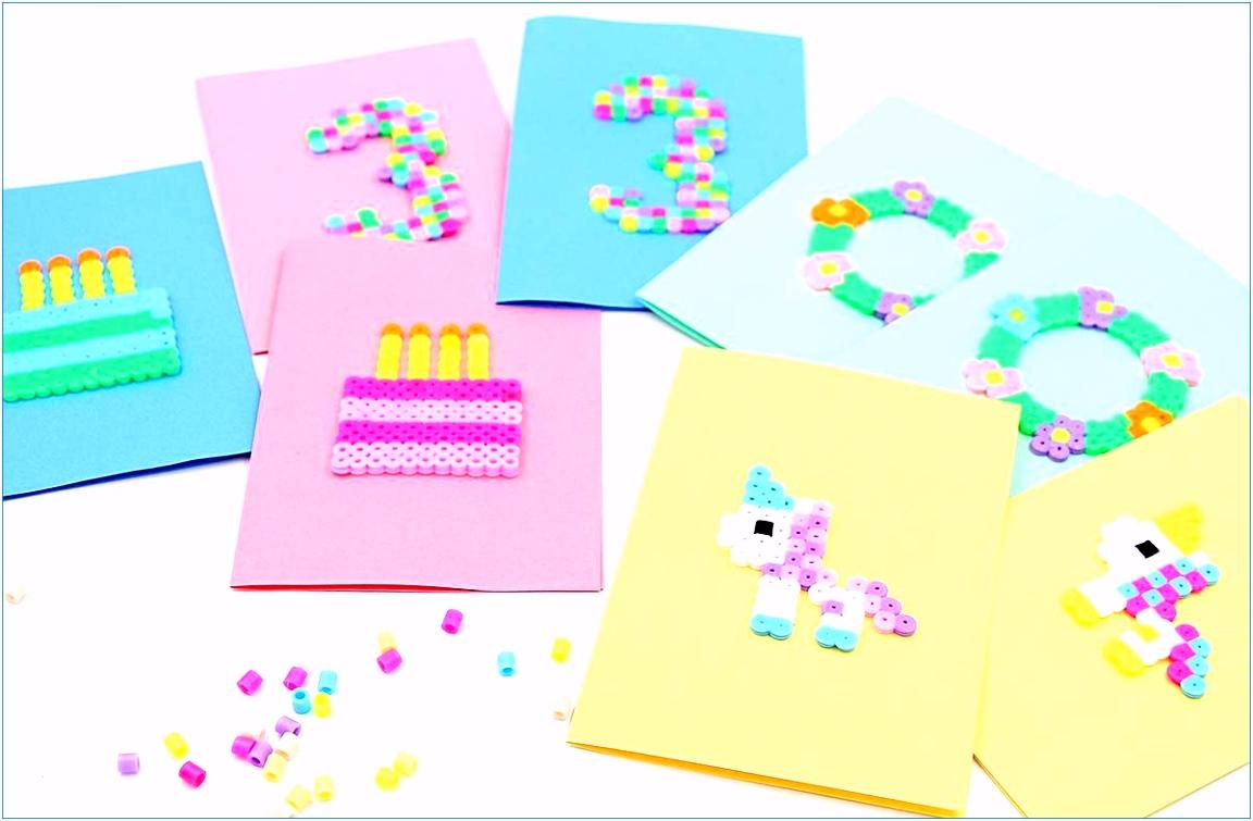 Geburtstagskarten Selber Machen Vorlagen Kostenlos Frisch