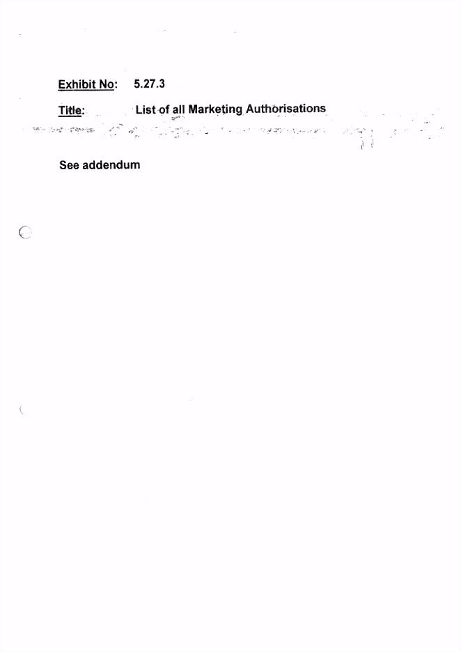 ELAN CORP PLC Form SC 14D9 A Filed 2013 05 28