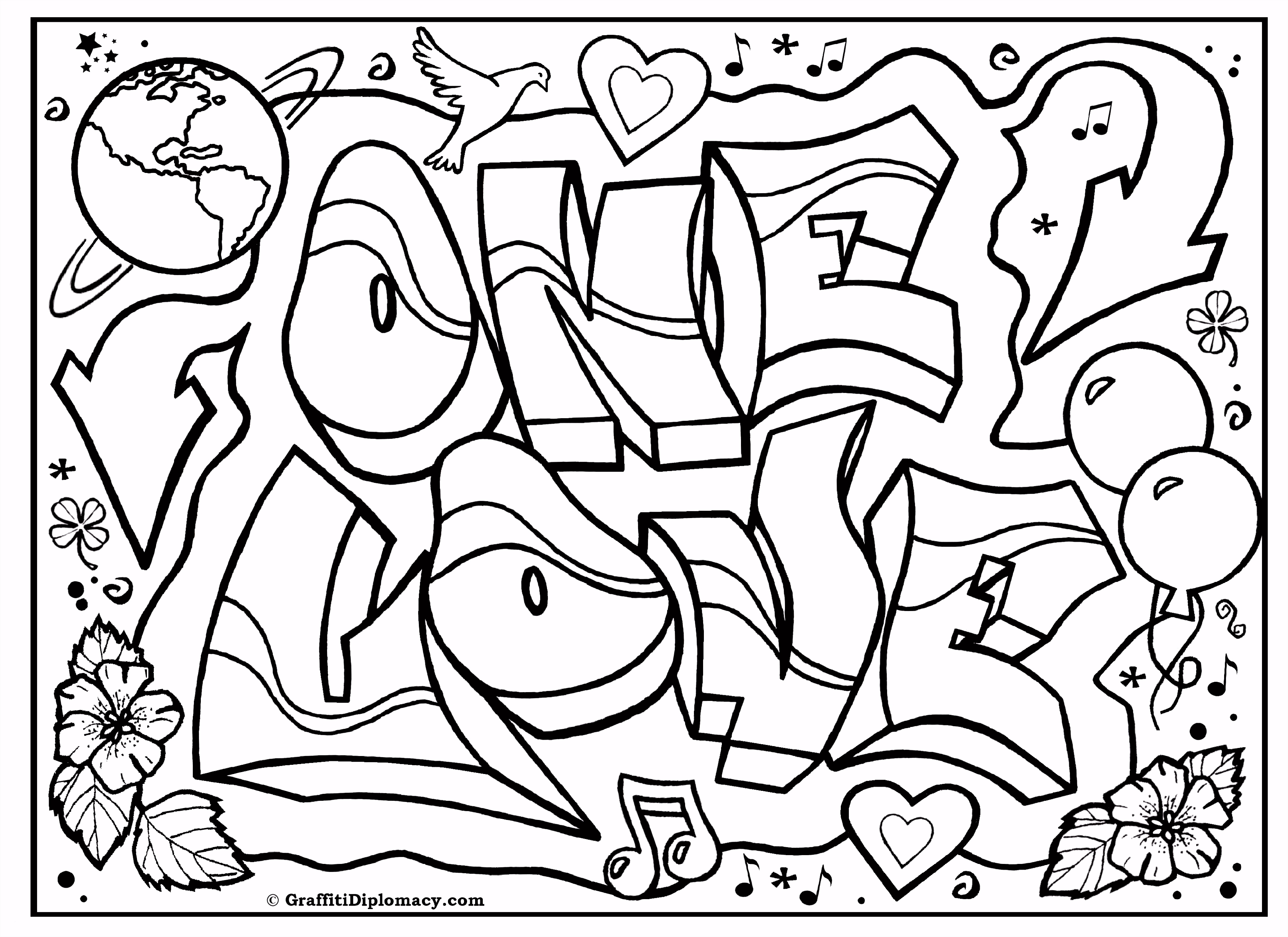 Graffiti Schrift I Love You Beau s Fonts] Wings Samsung Fonts
