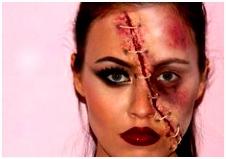 Halloween Schminken Vorlagen Die 20 Besten Bilder Von Halloween Gesicht P2rf65dle8 Dvqg24ukg5