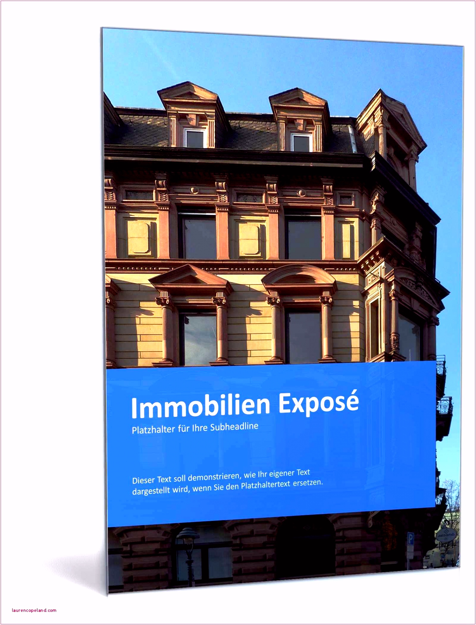 Expose Immobilien Vorlage Einverstandniserklarung Mietvertrag 0d