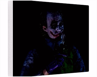 Wrap joker
