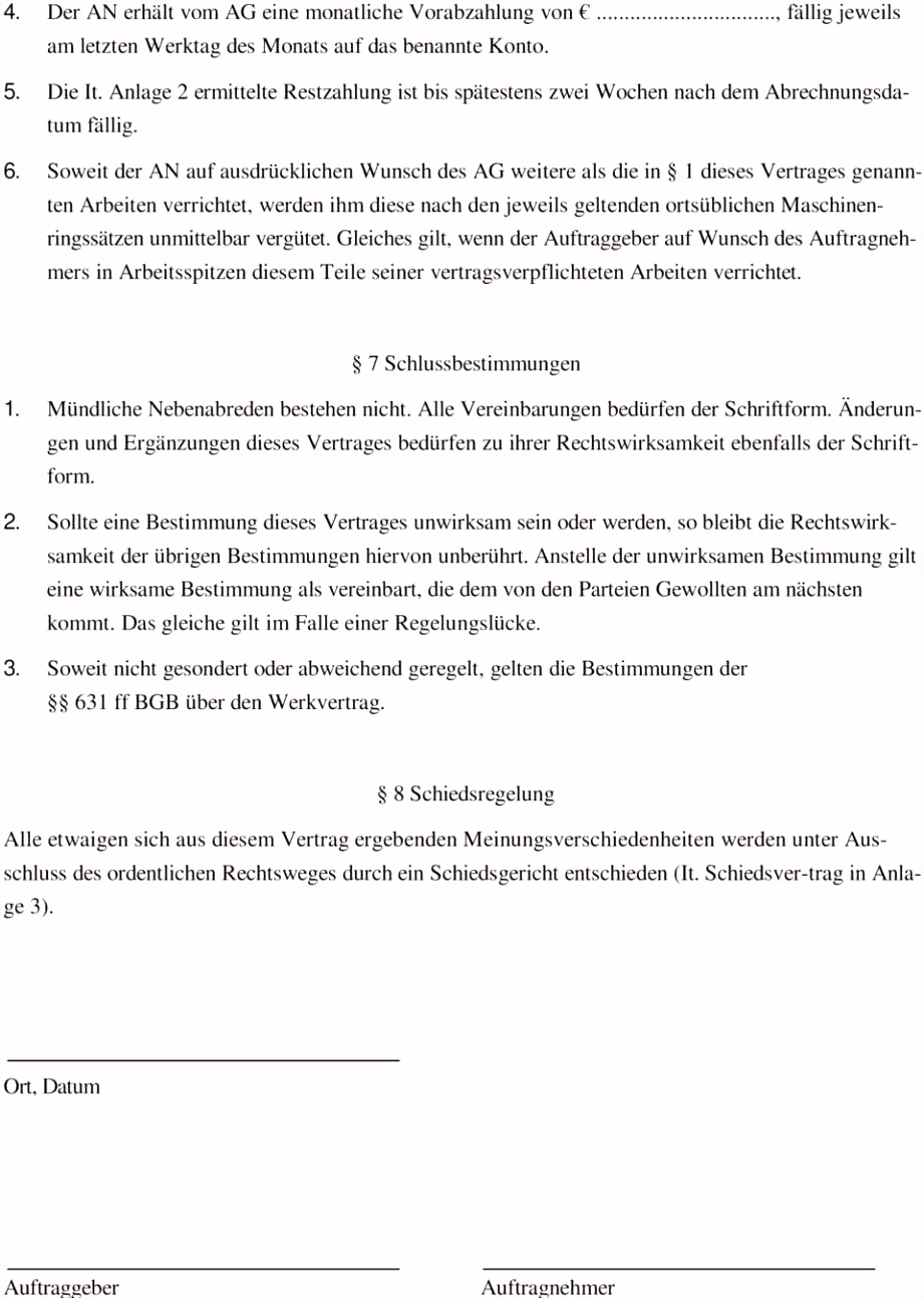 Kooperationsvertrag Muster Dienstleistungsvertrag Detaillierte
