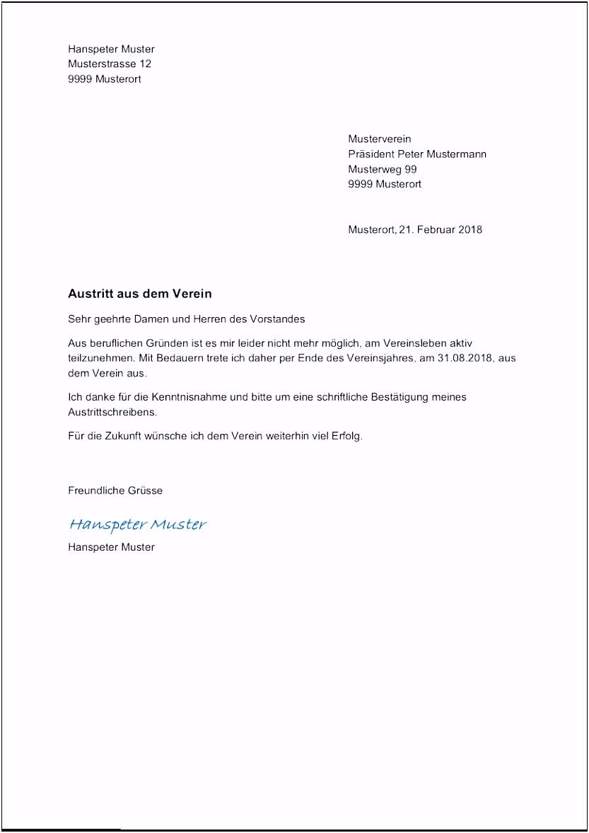 Kundigung Unfallversicherung Vorlage Kündigung Vorlage Word Besten Der Kündigung Brief Birthdaycardsifo N8zg23cts7 Xugivhtach