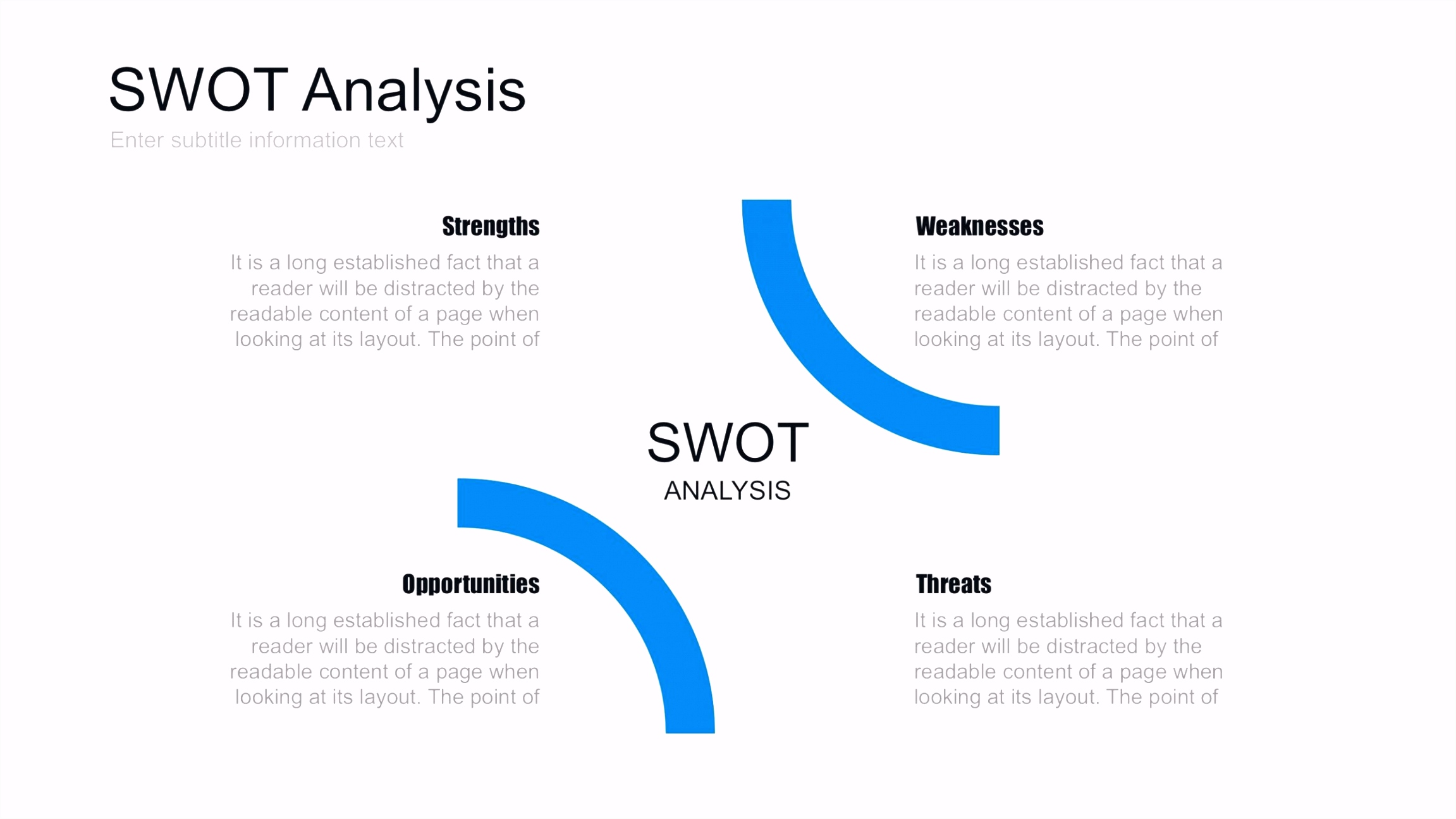 Lovely Swot Analysis A Person Ppt lk71 – Documentaries For Change