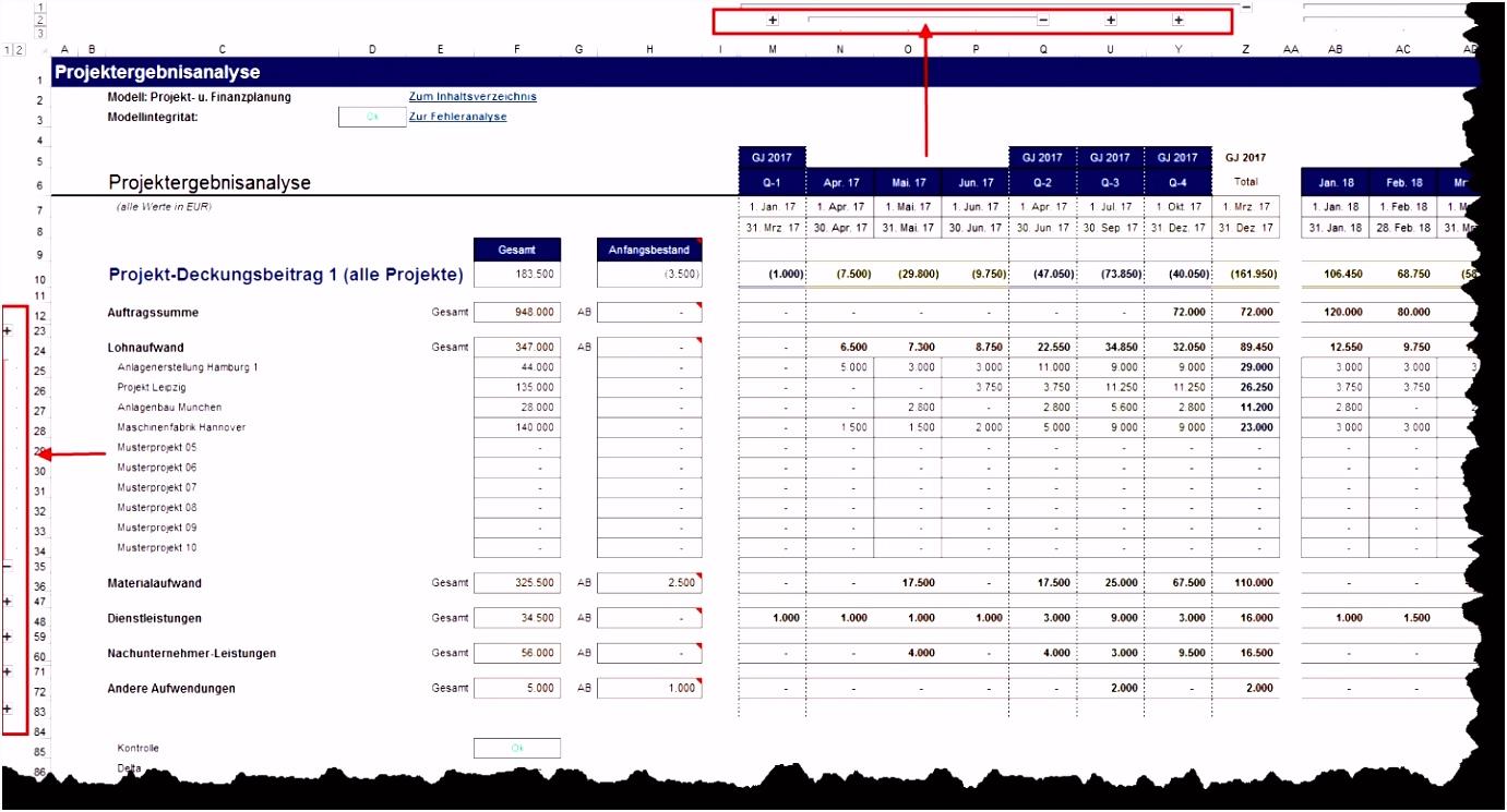 10 Liquiditatsplanung Excel Vorlage E4hrcd