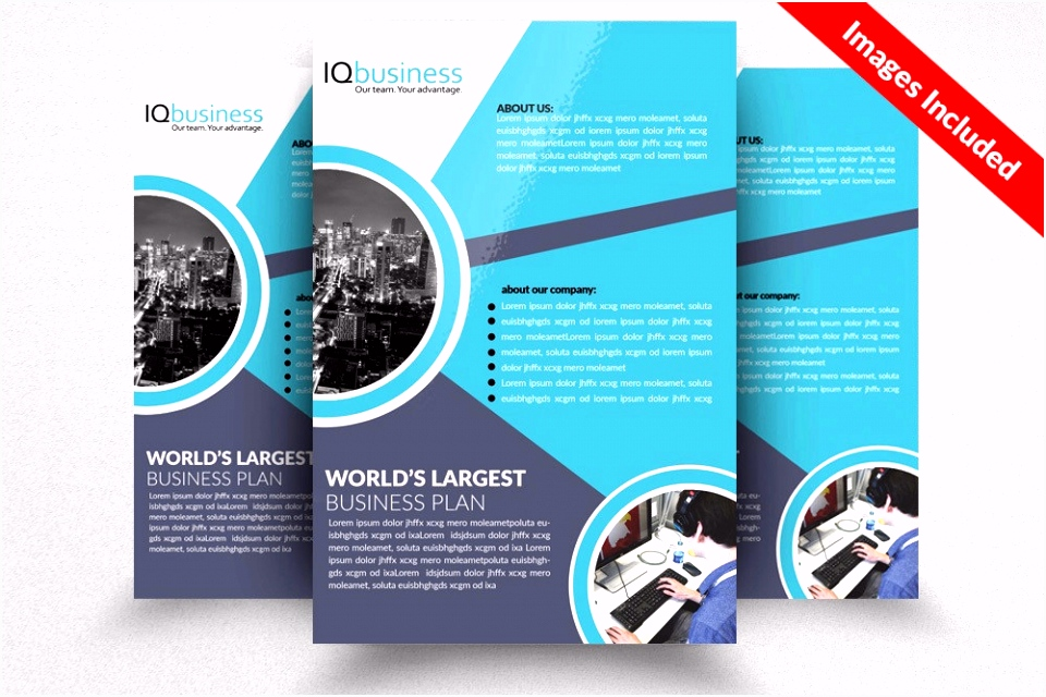 A Example A Brochure Lovely Brochure Templates Free Model Poster