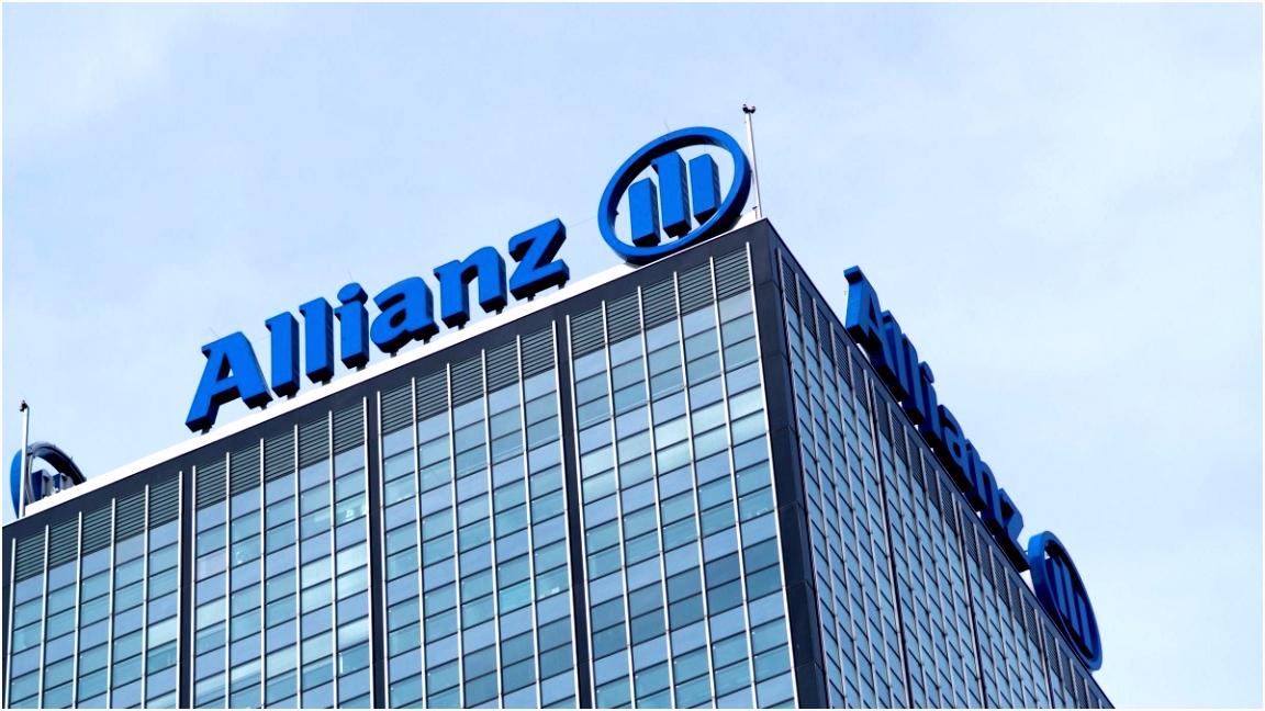 Künstliche Intelligenz Allianz & Co Wie Versicherer KI Techniken
