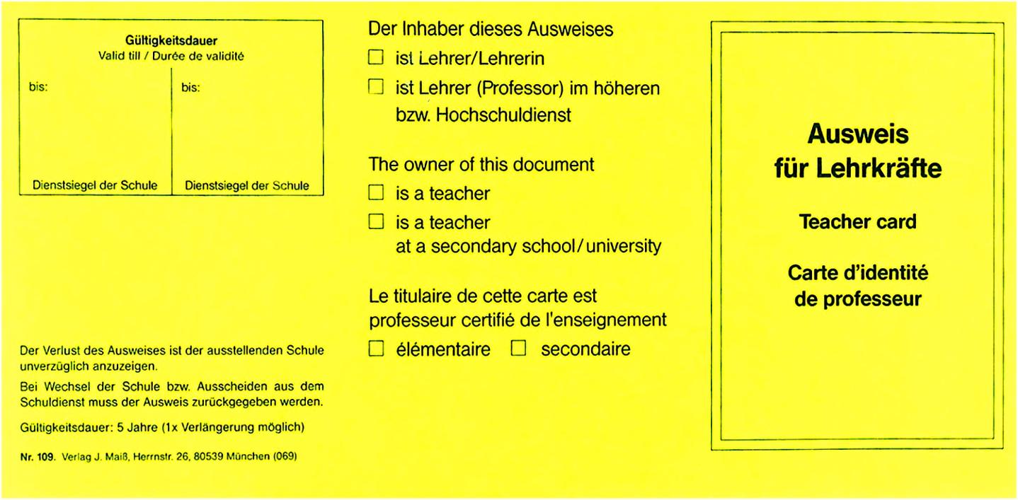 8 Materialliste Vorlage Schule Lhnift