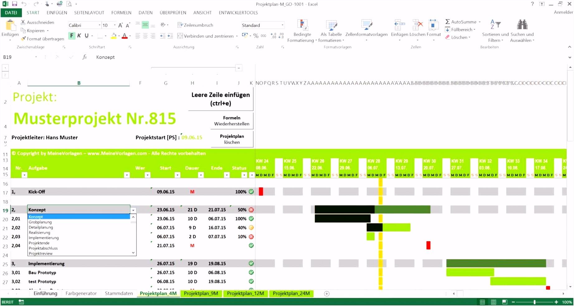 Aufgabenplanung Excel Vorlage Der Beste To Do Liste Excel Vorlage