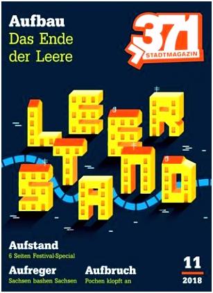 371 Stadtmagazin November 2018 by 371Stadtmagazin issuu