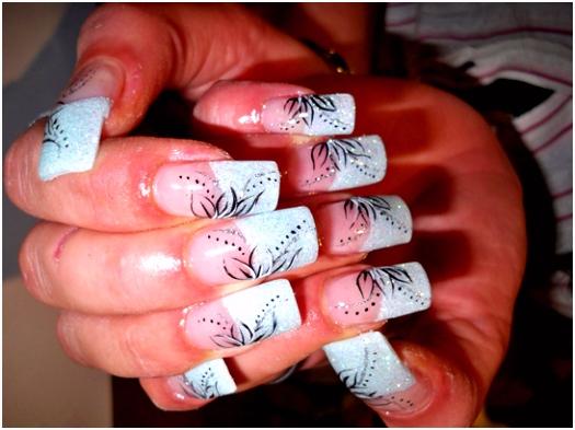 Nailart Vorlagen Nageldesign Prächtig Nail Art Design Vorlagen Vlv85 F3cw25cas4 L6fdu6tlgm