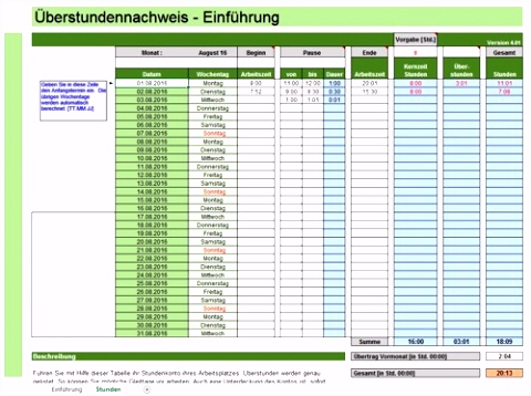 Personalplanung Excel Vorlage Kostenlos 10 Planung Excel Vorlage