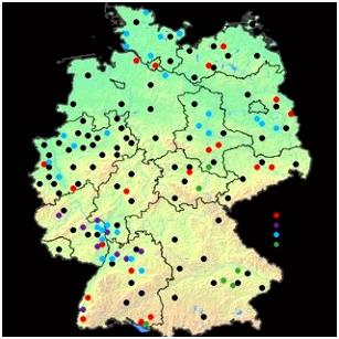 PDF Netz Vergleichsbetriebe Pflanzenschutz Jahresbericht 2013