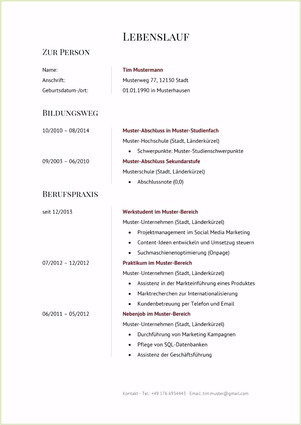 15 praktikumsbericht deckblatt vorlage
