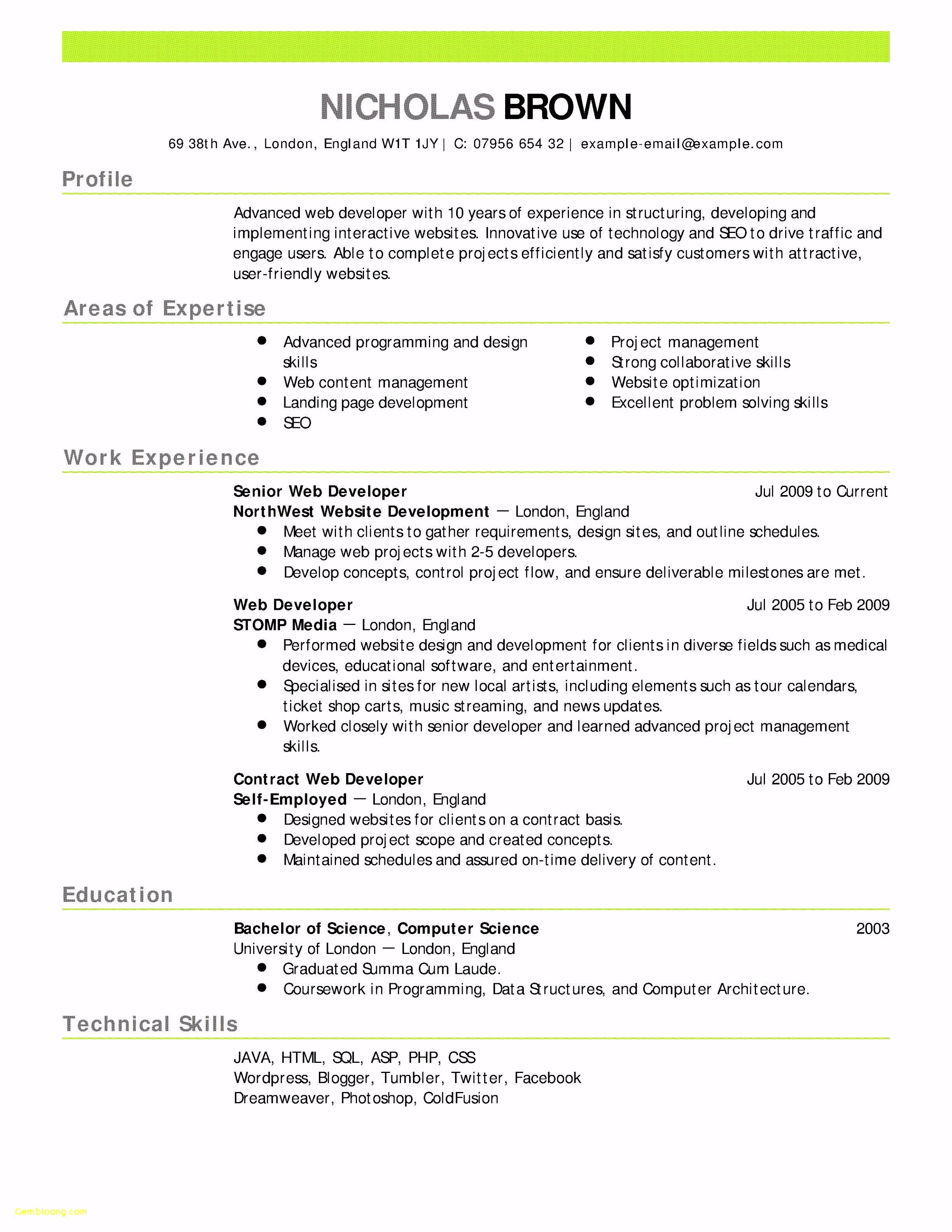 Free Contemporary Resume Templates Unique Cool Prezi Templates