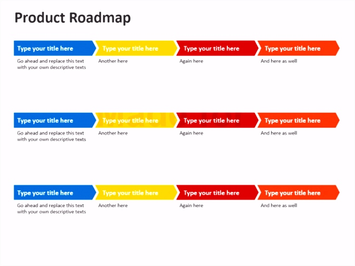Visio Roadmap Template – carinsurancequotesla