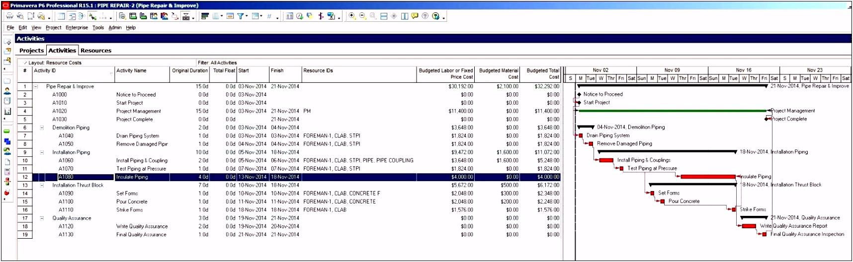 8 Excel Vorlage Datenbank Bmosup