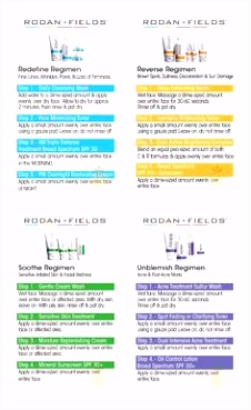 592 Best Rodan and Fields images