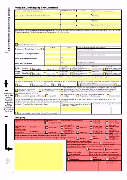 Reisebericht Dienstreise Vorlage 035 001 Antrag Auf Genehmigung Einer Dienstreise B8hx97eyg6 E0mxv6dxr6