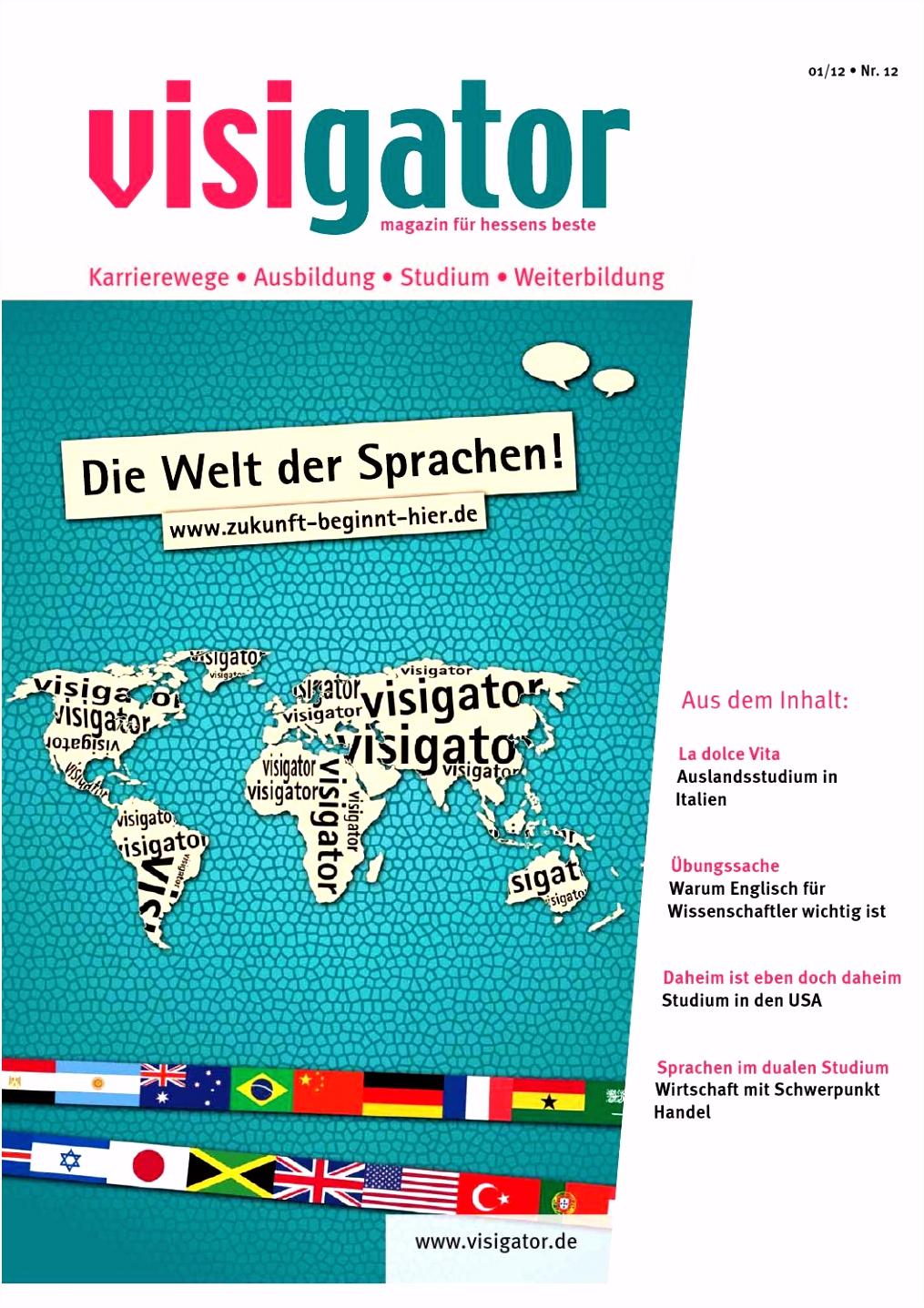 visigator Die Welt der Sprachen by Sigma Studio issuu