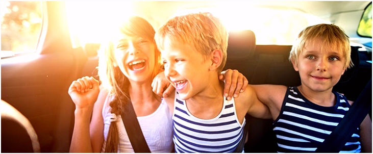 Reisevollmacht für Kinder