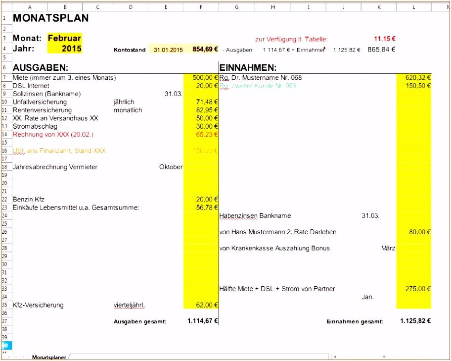 7 Tracking Excel Vorlage Vorlagen123 Vorlagen123 eLetter CO