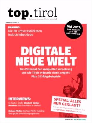 top tirol Oktober 2017 by TARGET GROUP Publishing GmbH issuu