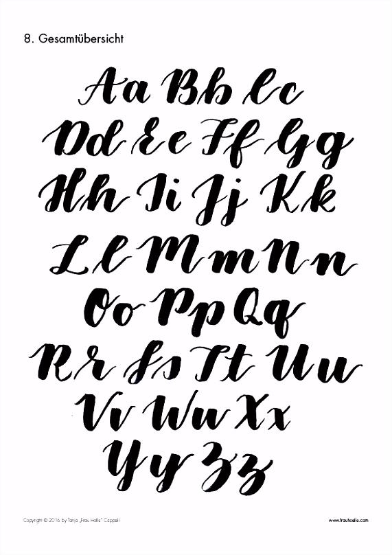 Kreuzstich Buchstaben Schreibschrift 25 Buchstaben Zu Drucken Und Zu