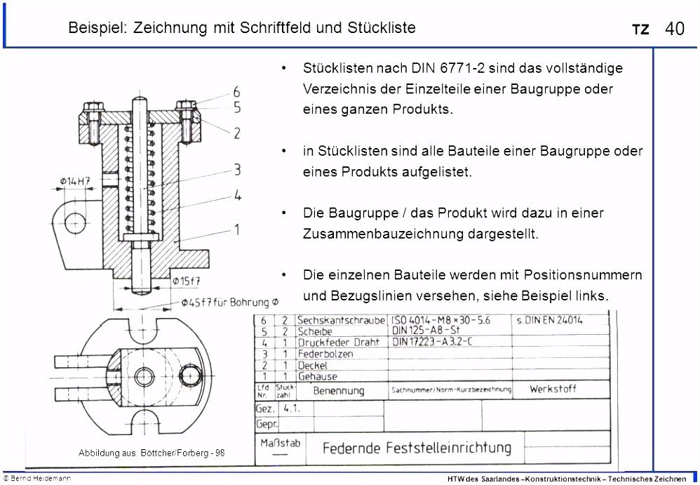 Kündigung Gez Vorlage 19 Beste Schriftfeld Technische Zeichnung