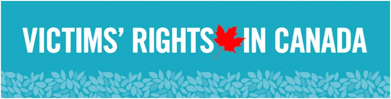 Victims Right s in Canada – No Contact Orders