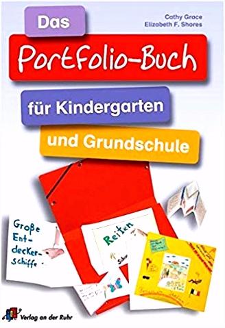 Das Portfolio Buch für Kindergarten und Grundschule Amazon