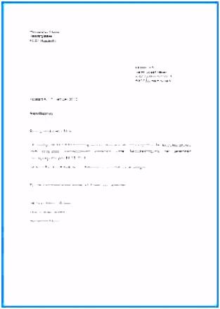 Vorlage Kƒ¼ndigung 1&1 Berühmt Kostenlose Kündigung Briefvorlage