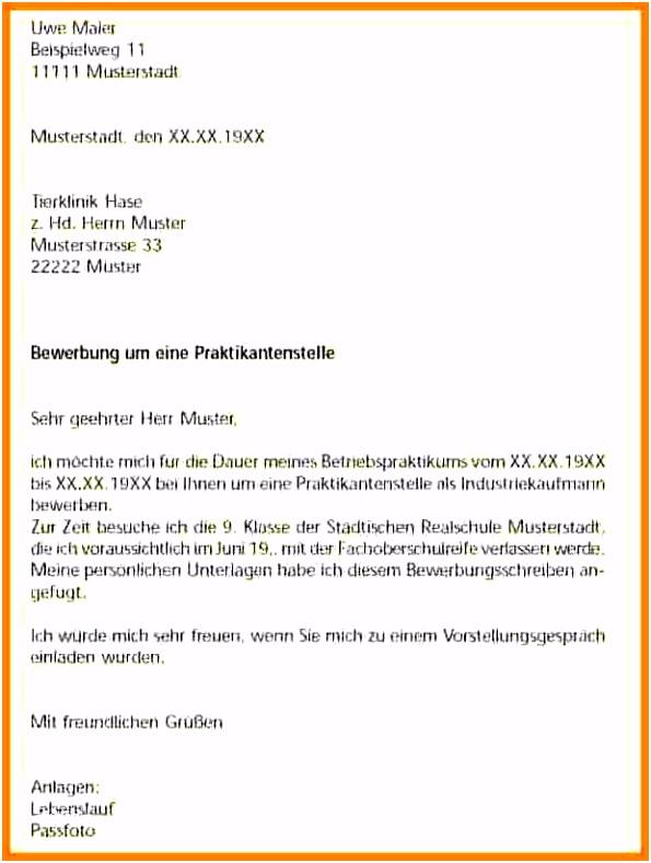 20 wohnungsbewerbung muster pdf