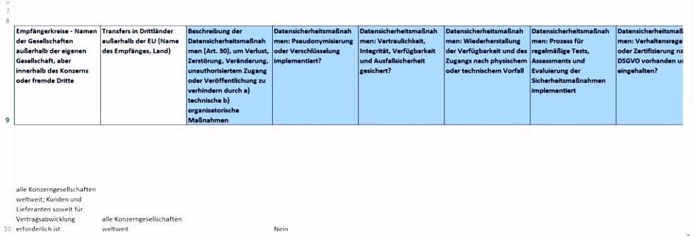 Technische Und organisatorische Masnahmen Dsgvo Vorlage Datenschutz Grundverordnung Pdf R3tg43shs6 F6ip24axj6
