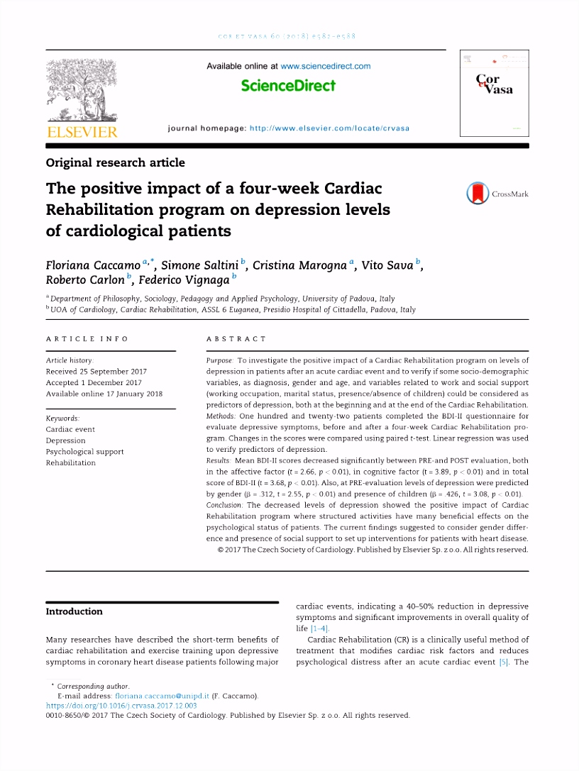 PDF Factor structure of the Hospital Anxiety and Depression Scale