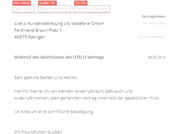 Kündigung An Vodafone Neues Vodafone Dsl Kündigung Vorlage Besten