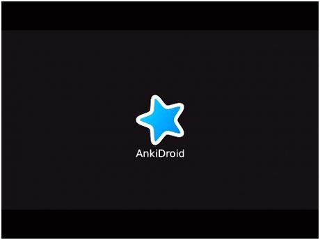 AnkiDroid Karteikarten – Apps bei Google Play