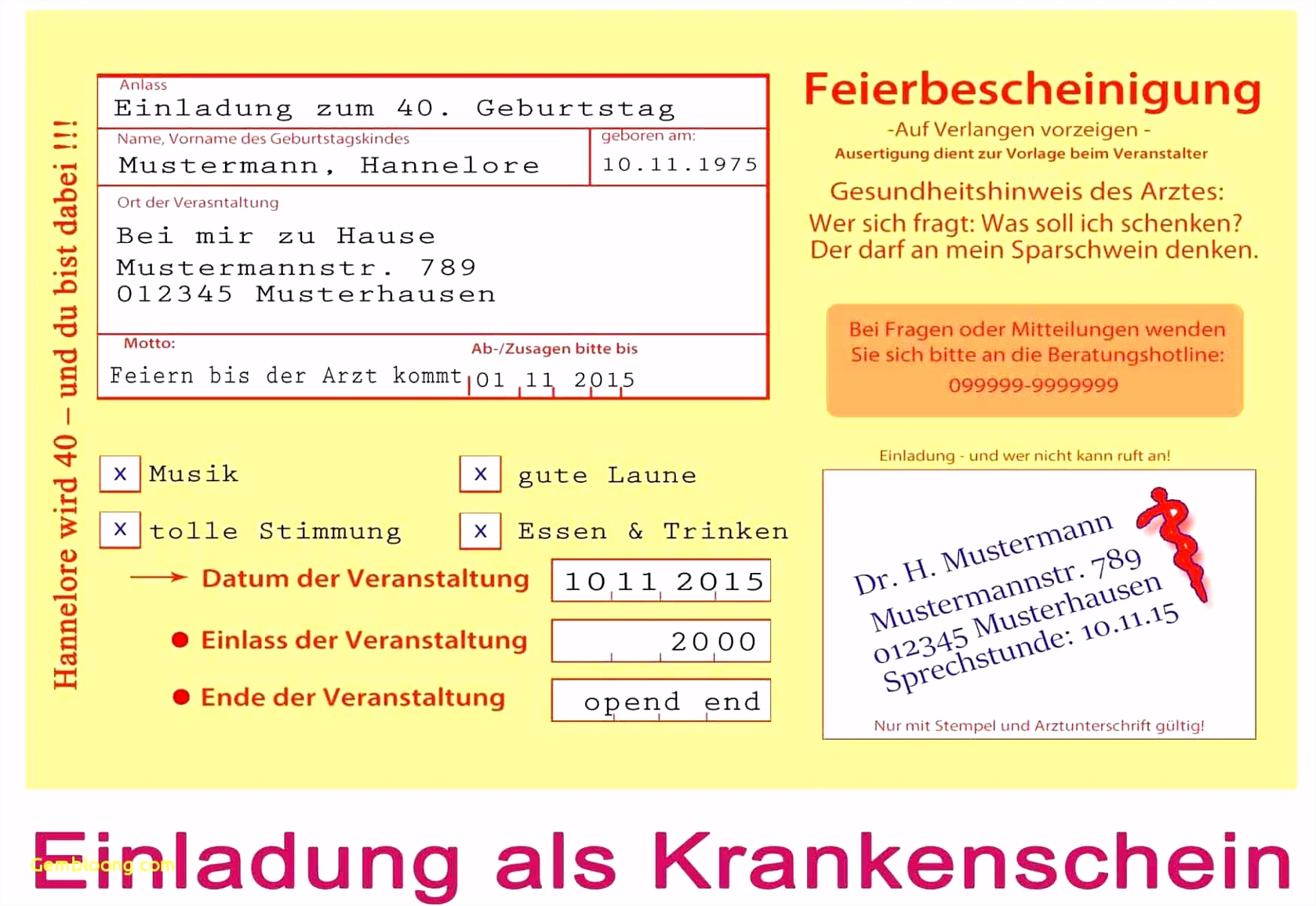 Einladungskarten Erstellen Kostenlos Einladungen Zum Geburtstag